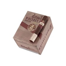 Whiskey Row Sherry Cask Gigante Box of 20